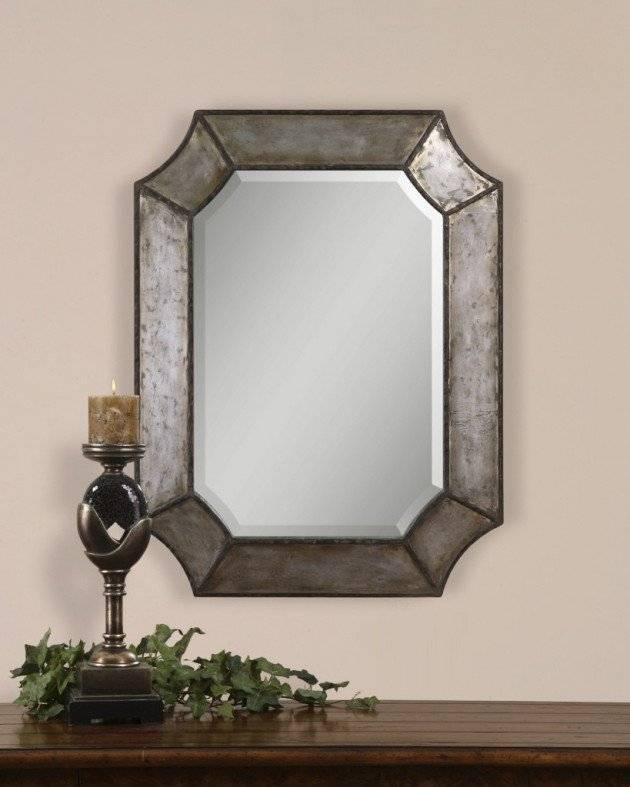 Fancy Decorative Mirror Designs For Fancy Wall Mirrors (#8 of 20)