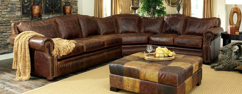 leather sofa ebay leather sofa dfs brown corner ebay thesofa