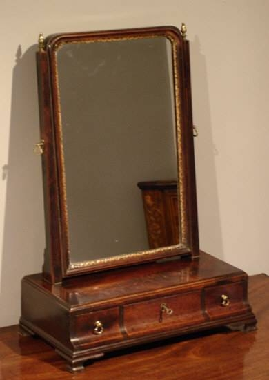 Find Every Shop In The World Selling Antique Dressing Mirror Throughout Dressing Mirrors (#15 of 20)