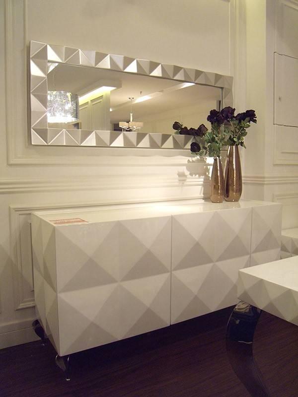 Floating Wood Floor Mirror 399 Special (View 8 of 20)