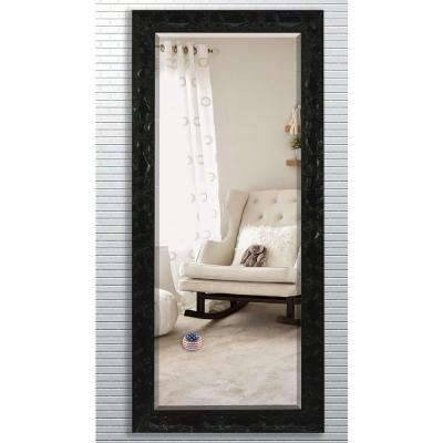 Floor Mirror – Mirrors – Wall Decor – The Home Depot With Regard To Full Length Stand Alone Mirrors (#17 of 30)