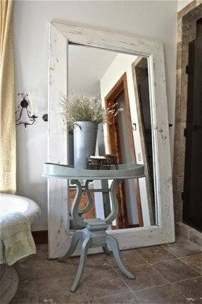 Floor Mirrors Large – Foter Pertaining To Huge Floor Mirrors (#18 of 30)