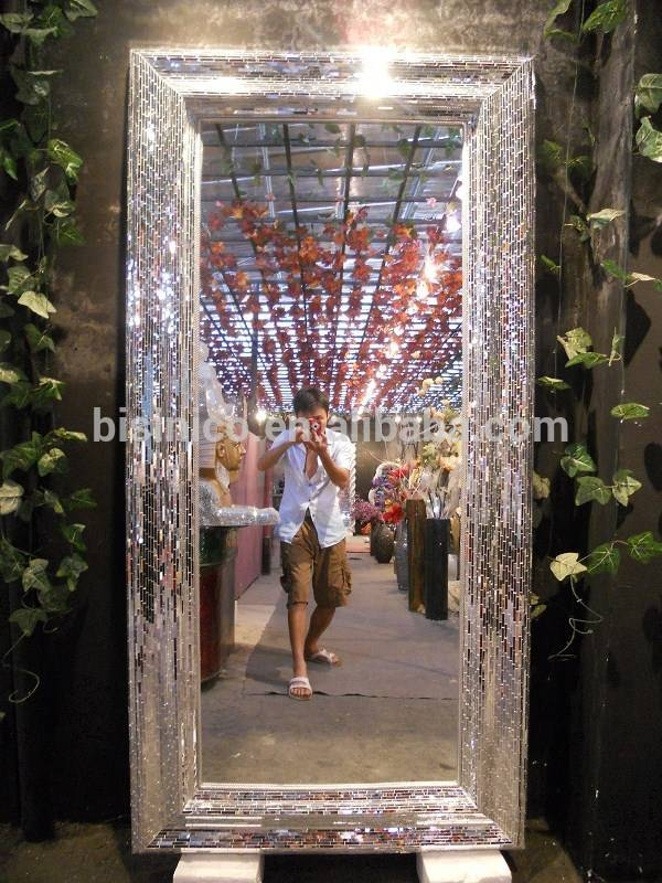 30 Best Of Ornate Floor Length Mirrors