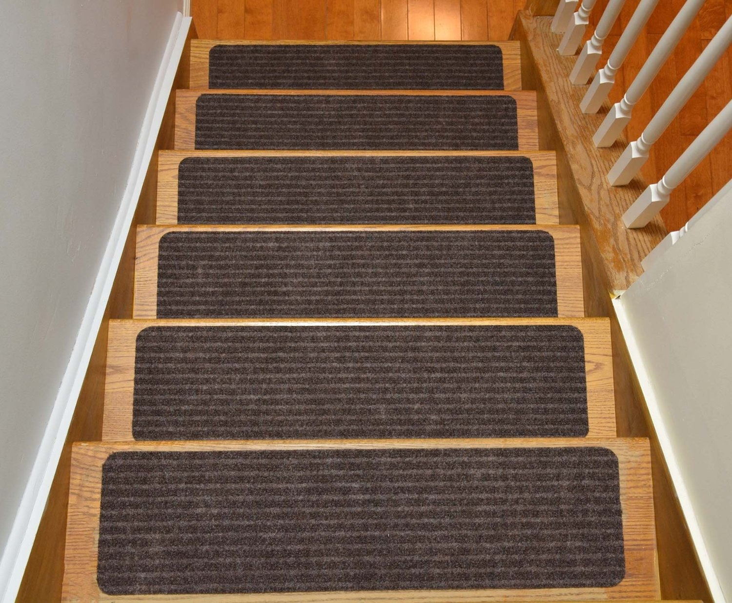 Flooring Carpet Stair Treads Carpet Stair Threads Stair For Indoor Stair Treads Carpet (#8 of 20)