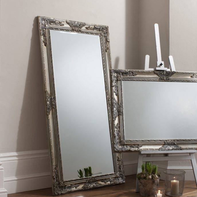 Flooring : Extra Large Floor Standing Mirrors Pertaining To Extra Large Floor Standing Mirrors (View 18 of 30)