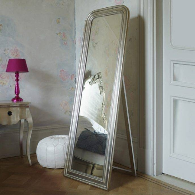 15 Best Ideas of Contemporary Floor Standing Mirrors