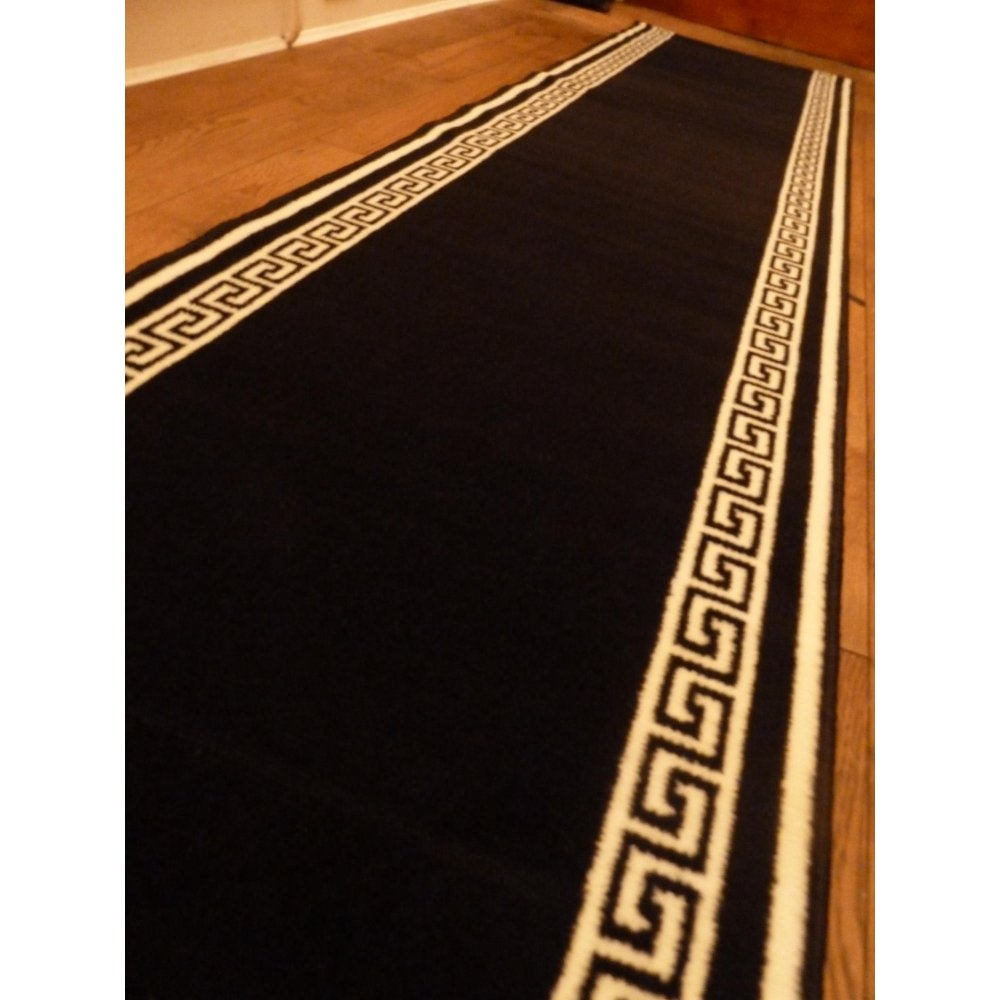 20 Inspirations Of Runner Hallway Rugs: 20 Inspirations Of Carpet Runners For Hallway