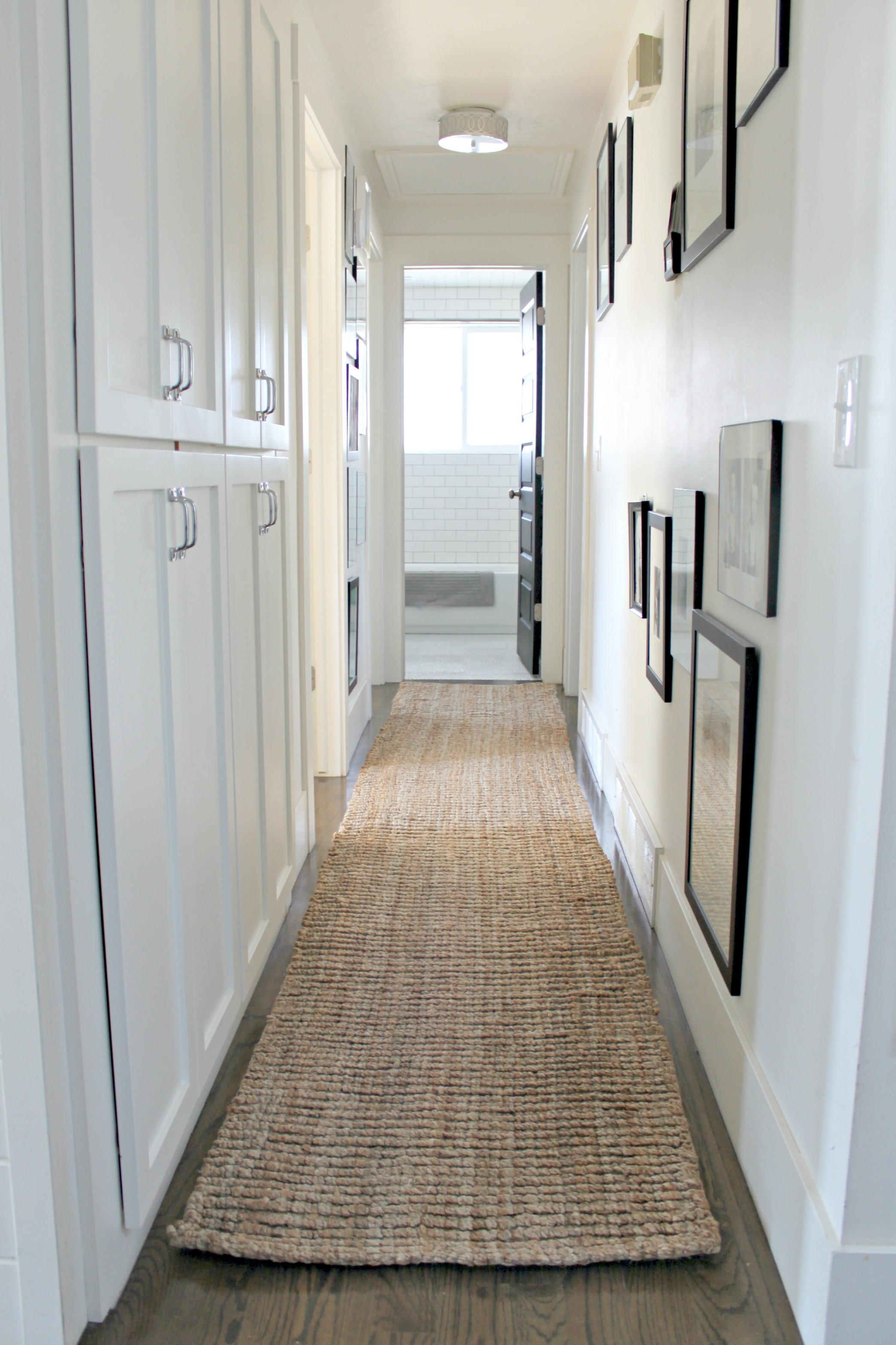Flooring Hallway Runner Ideas Carpet Runners Hallway Runners Pertaining To Carpet Runners Hallways (#9 of 20)