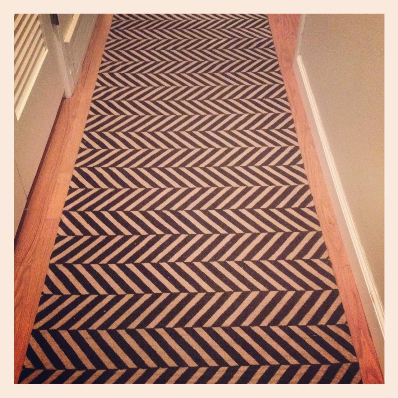 Flooring Lovely Hallway Runners For Floor Decor Idea Inside Runner Rugs For Long Hallway (#10 of 20)