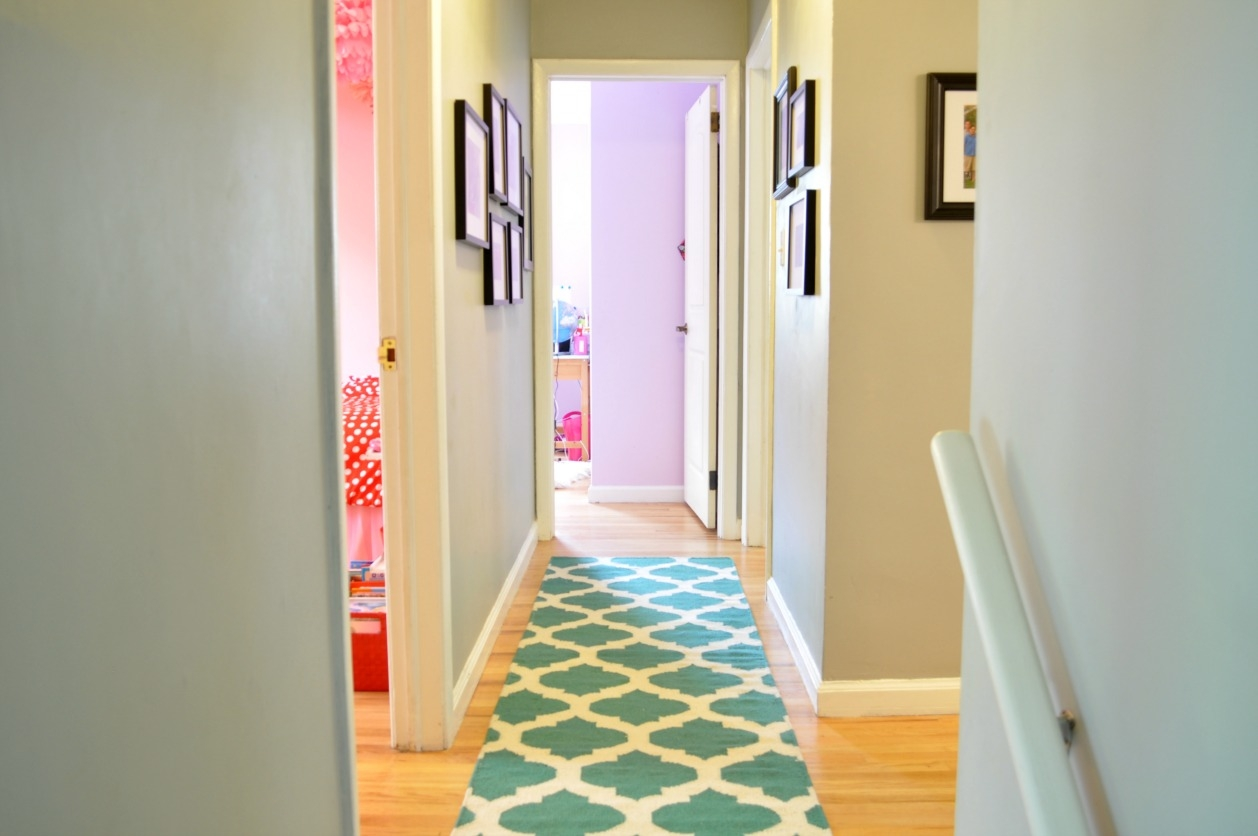 Flooring Lovely Hallway Runners For Floor Decor Idea Intended For Cheap Hallway Runners (#8 of 20)