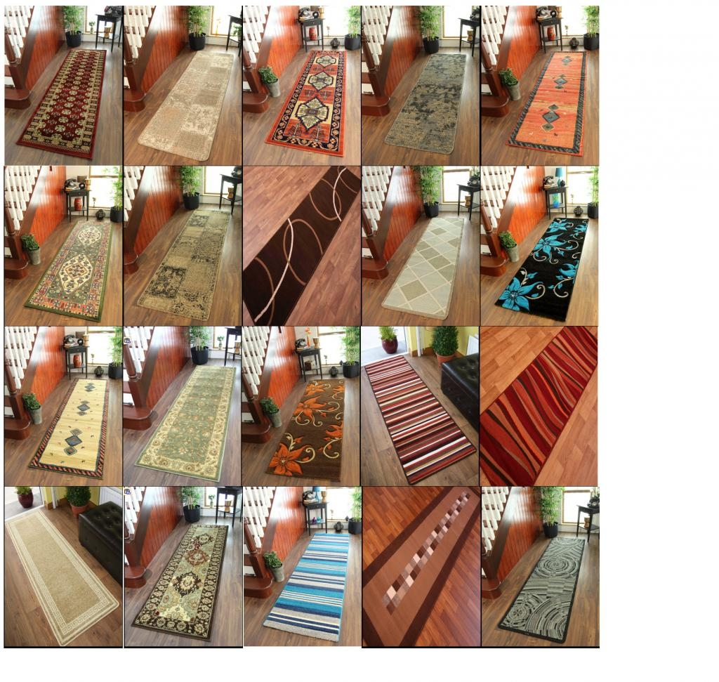 Flooring Lovely Hallway Runners For Floor Decor Idea Regarding Long Hallway Runner Rugs (View 5 of 20)