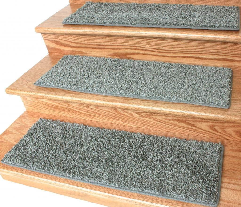 Inspiration About Flooring Pretty Stair Treads Carpet For Stair Decoration  Idea In Grey Carpet Stair Treads