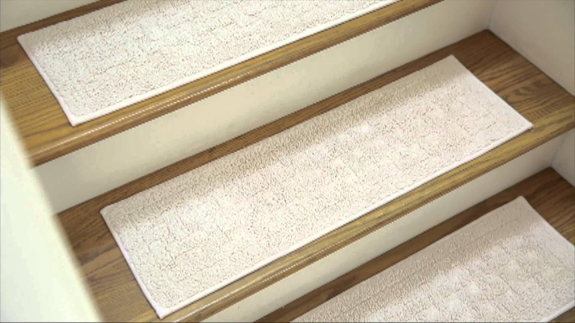 Flooring Pretty Stair Treads Carpet For Stair Decoration Idea Intended For Indoor Stair Tread Mats (View 13 of 20)