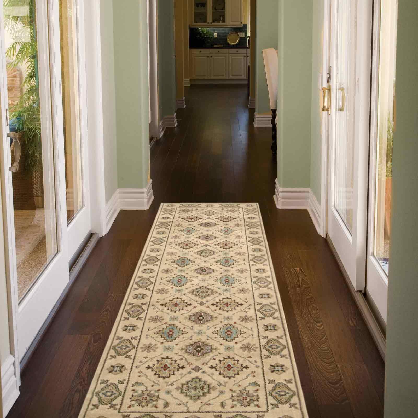 Flooring Runner For Hallway Hallway Runners Hall Rug Runners In Wool Runners Hallways (#10 of 20)