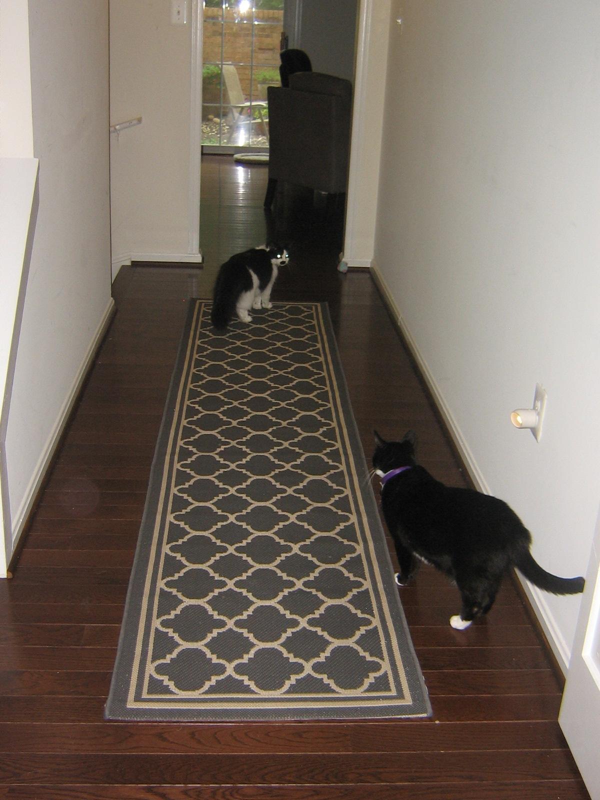 Flooring Runners Hallway Carpet Rug Runners Hallway Runners Regarding Runners For The Hallway (#12 of 20)