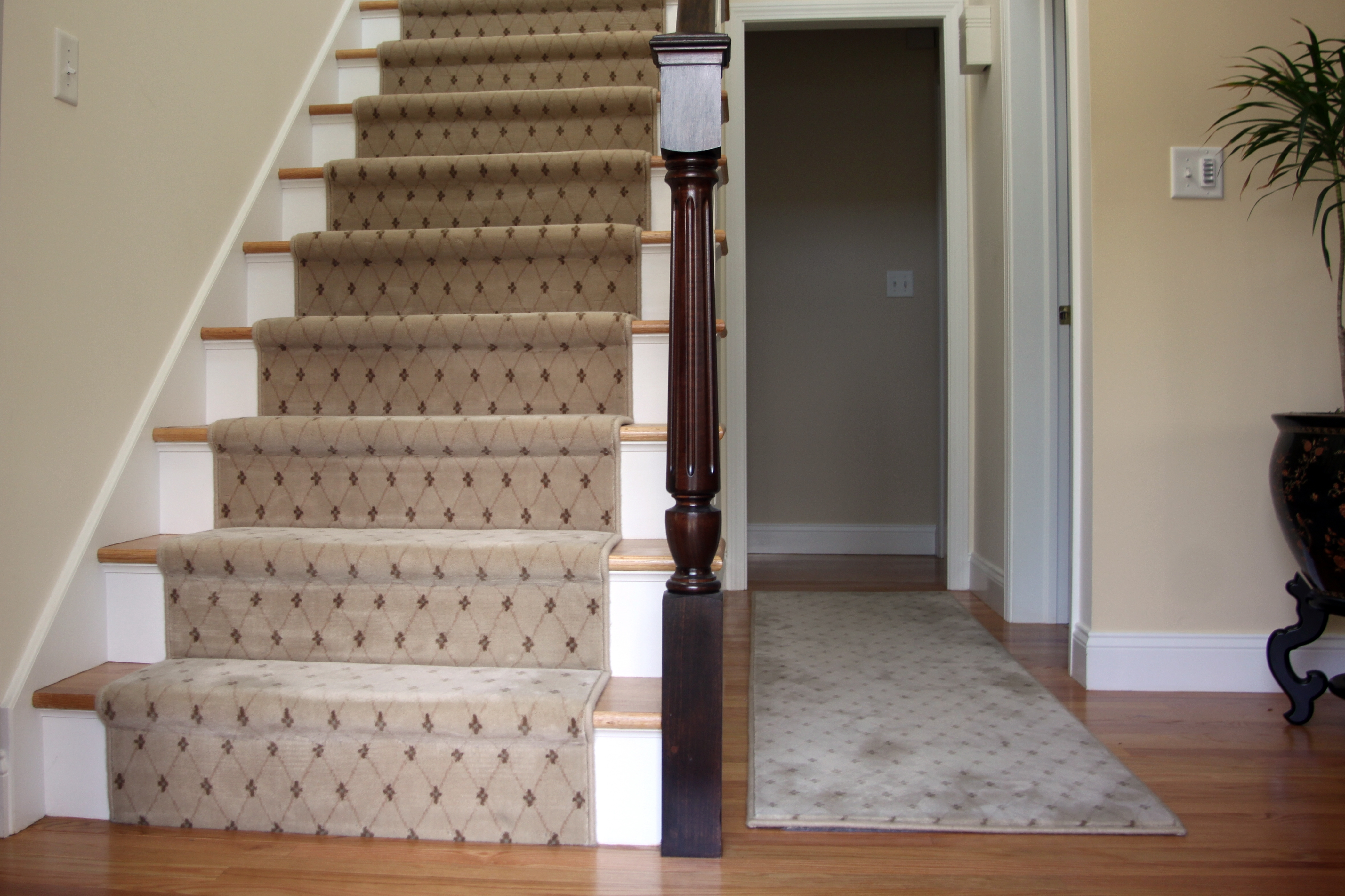 Flooring Stair Treads Carpet Carpet Tread Carpet Treads For With Decorative Indoor Stair Treads (#15 of 20)