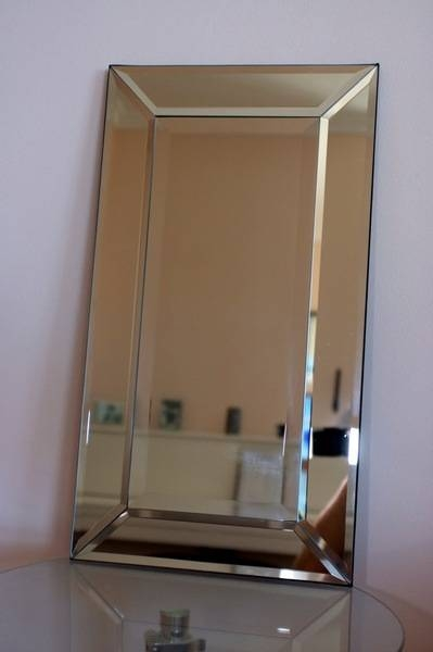 Framed Mirrors | Prima Glass Wholesalers With Regard To Small Bevelled Mirrors (#23 of 30)