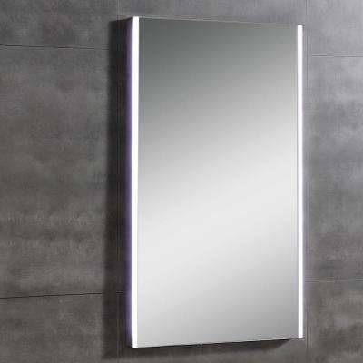 Frameless – Bathroom Mirrors – Bath – The Home Depot Within Frameless Wall Mirrors (#13 of 30)