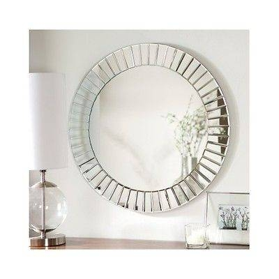 Frameless Beveled Mirror (#14 of 30)