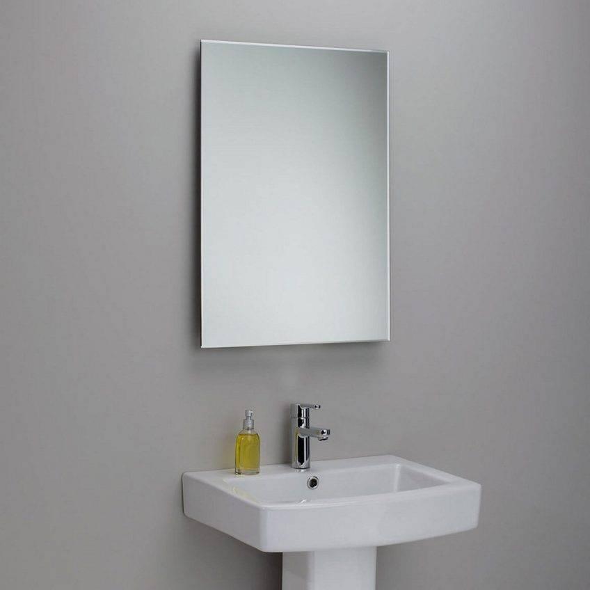Frameless Full Length Mirror 27 Outstanding For Gardner Glass With Full Length Frameless Mirrors (#7 of 20)