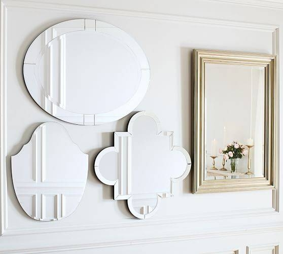 Frameless Mirrors (#23 of 30)