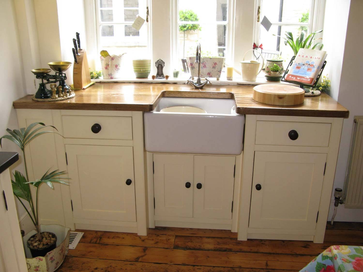 Free Standing Kitchen Cabinets Ikea — Liberty Interior : Classy With Free Standing Kitchen Sideboard (View 9 of 20)