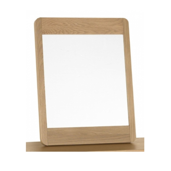 Inspiration about Free Standing Mirror – Keens Furniture Within Free Standing Mirrors With Drawer (#7 of 20)