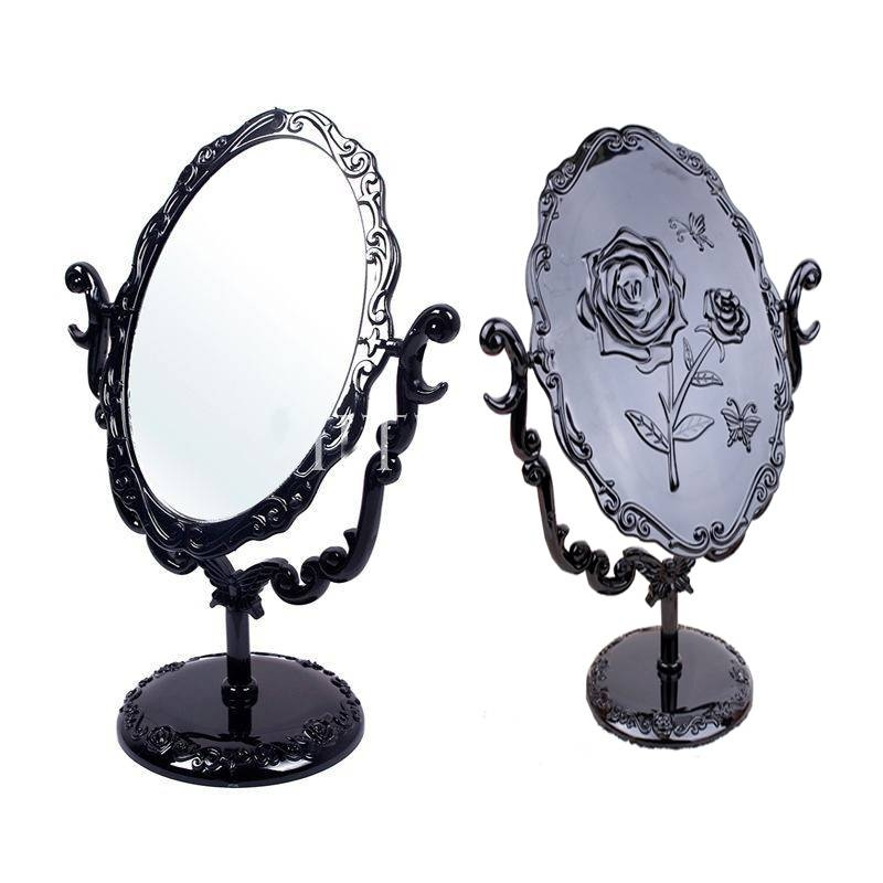 Free Standing Table Mirror Promotion Shop For Promotional Free Intended For Standing Table Mirrors (#16 of 30)
