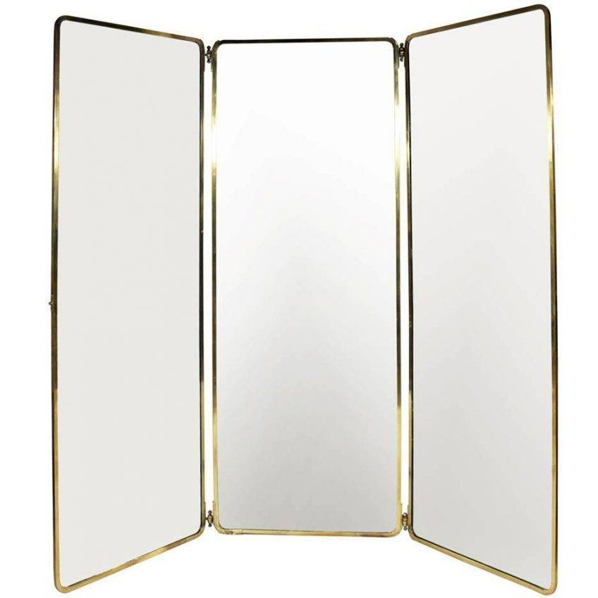 30 Collection Of Free Standing Long Mirrors