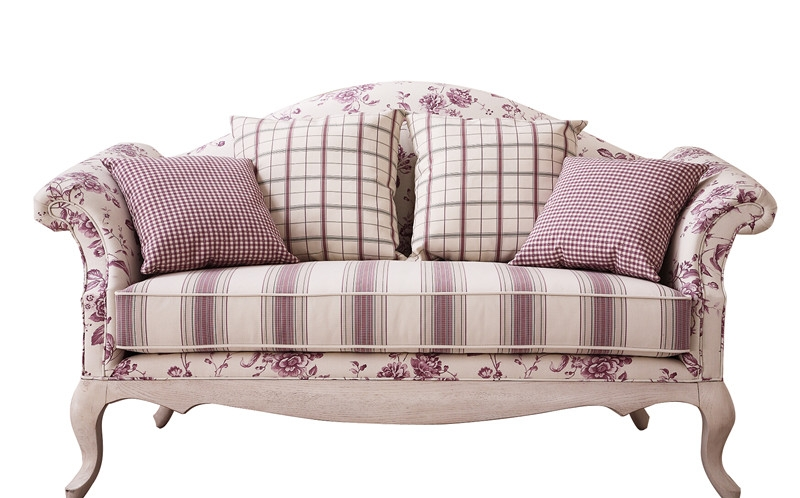 French Country Style Sofa French Country Style Sofa Suppliers And Inside Country Style Sofas And Loveseats (#10 of 15)