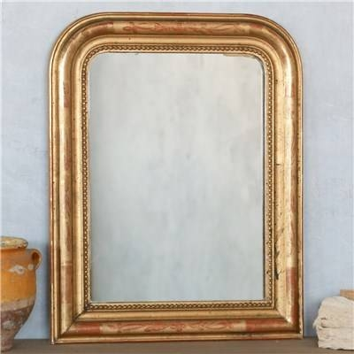 French Gilt Mirror – Look 4 Less And Steals And Deals (View 19 of 30)