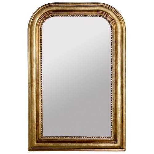 French Gilt Mirror – Look 4 Less And Steals And Deals (#20 of 30)