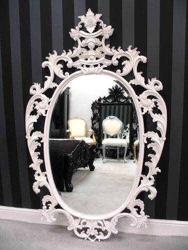 Popular Photo of French Mirrors