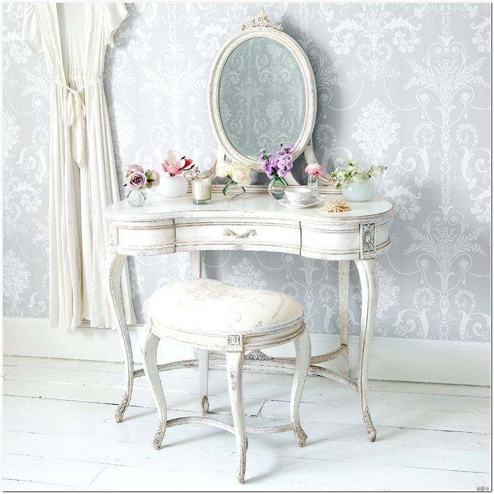 French Style Dressing Table Mirror Design Ideas – Interior Design Throughout French Style Dressing Table Mirrors (#12 of 20)