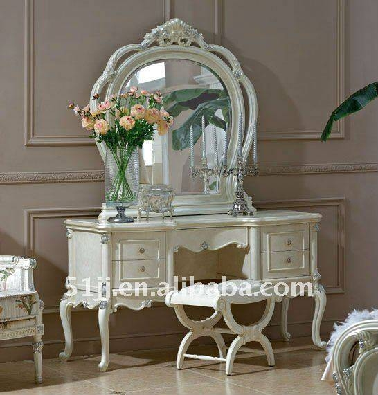 French Style Dressing Table Mirror Ty Cl006 China (Mainland) Furniture For French Style Dressing Table Mirrors (#15 of 20)