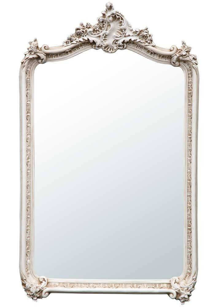 French Style Mirror – Probrains Within French Chic Mirrors (View 24 of 30)