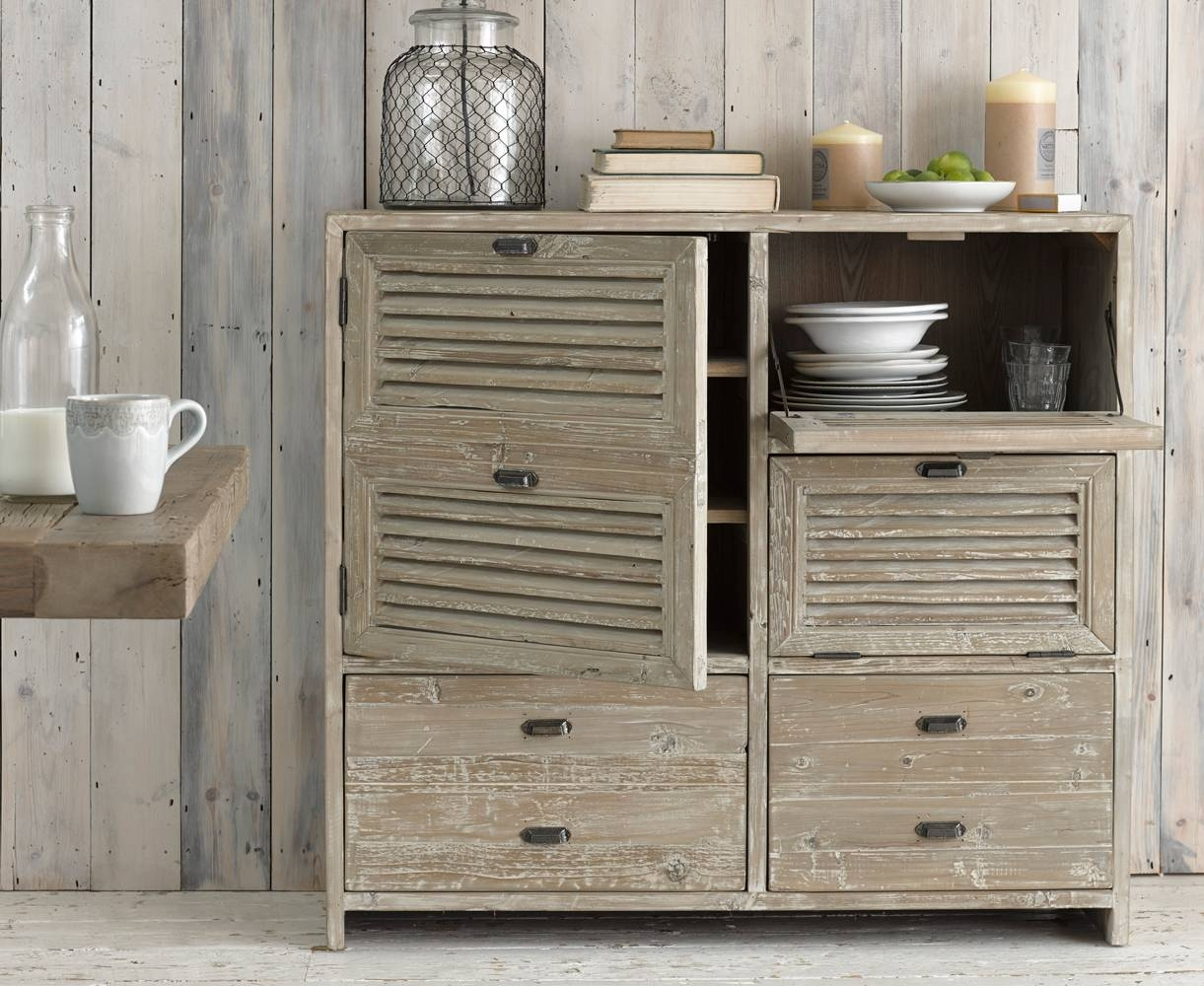 French Style Sideboard | Sucre | Loaf With French Style Sideboards (View 4 of 20)