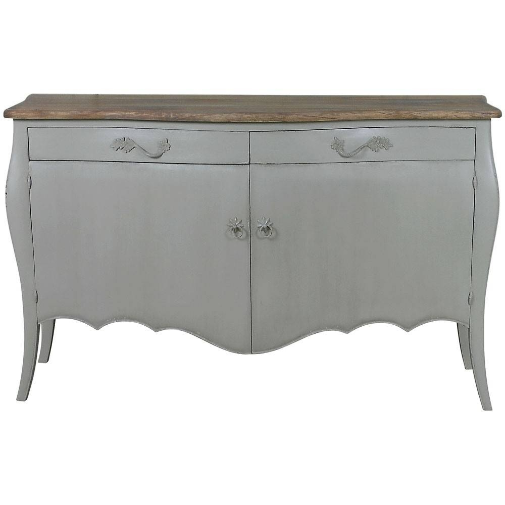 French Style Sideboards & Cupboards – Crown French Furniture Regarding French Style Sideboards (View 6 of 20)