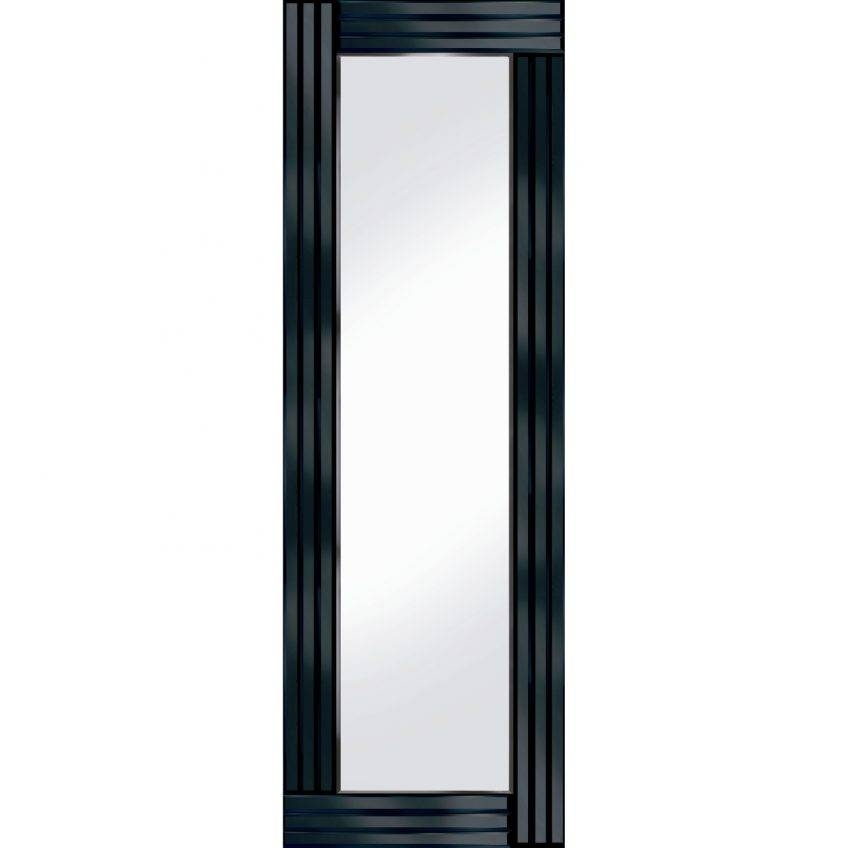 Full Length Black Mirror 145 Cute Interior And Free Standing With Regard To Black Free Standing Mirrors (#16 of 30)