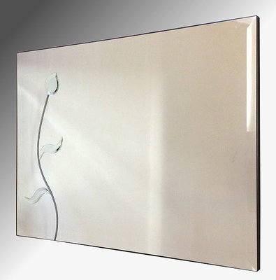 Full Length Frameless Wall Mirror – Frameless Wall Mirror For The With Full Length Frameless Wall Mirrors (#14 of 20)
