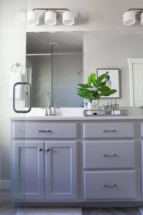 Full Length Vanity Mirror Design Ideas Inside Full Length Frameless Mirrors (#15 of 20)