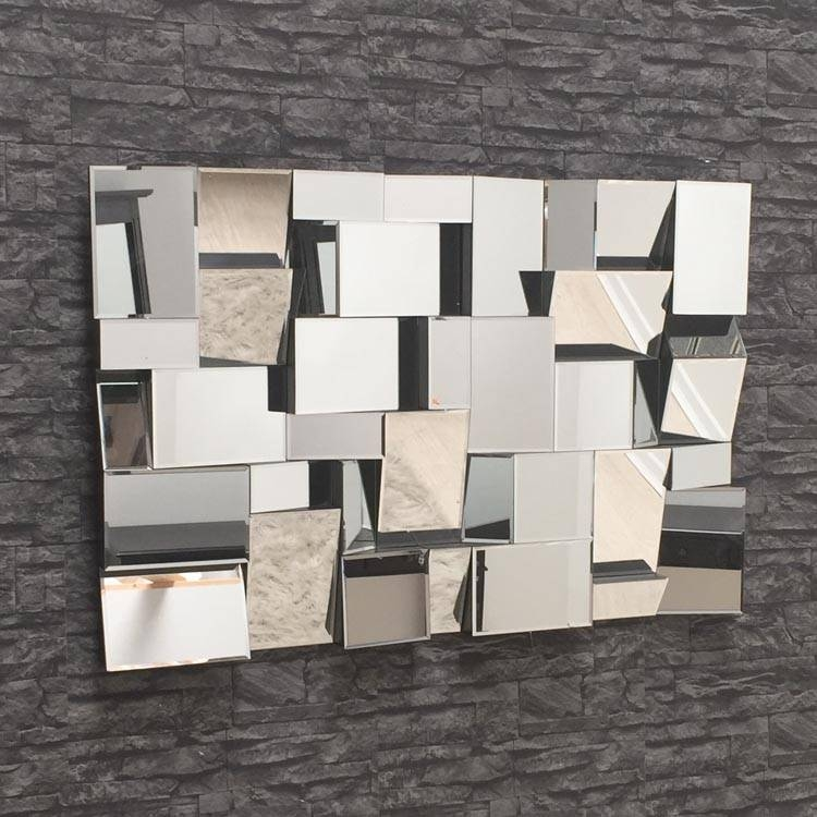 Inspiration about Funky Mirror || Vesmaeducation With Large Funky Mirrors (#2 of 15)