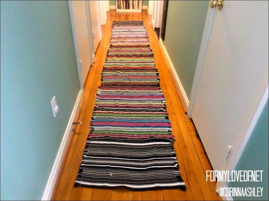 Furniture Blue Rug Runners For Hallways Rug Runners For Hallways Regarding Carpet Runners For Hallways (#16 of 20)