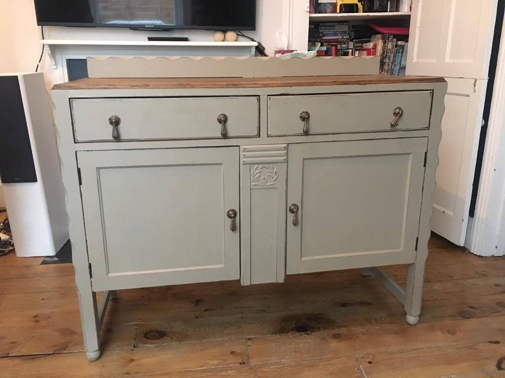 Furniture: Distressed Sideboard | Rustic Credenza | Rustic Tall Regarding Distressed Wood Sideboard (View 13 of 20)