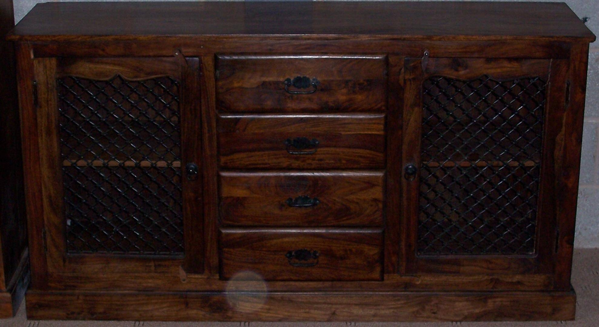 Furniture For Your Lounge, Dining And Living Room, A Liquidation With Regard To Sheesham Sideboards (#6 of 20)