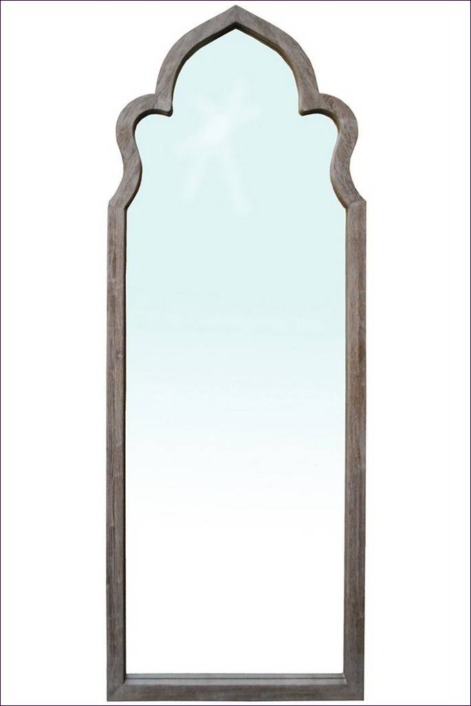 30 ideas of black floor standing mirrors for Floor length mirror for sale