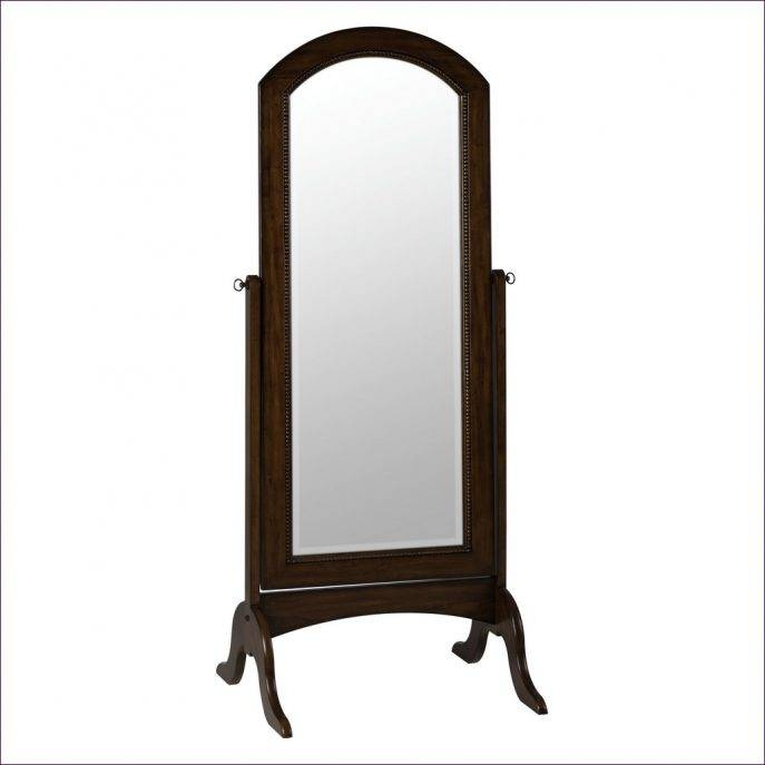 Furniture : Gold Standing Mirror Window Mirrors For Sale Big Fancy Inside Gold Standing Mirrors (#14 of 30)