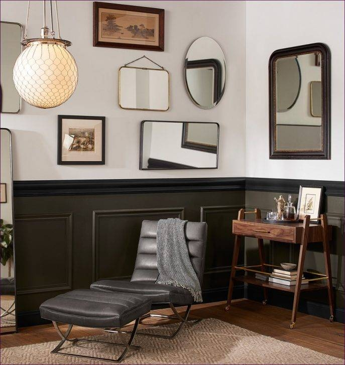 Furniture : Large Mirror On Wall Carved Floor Mirror Bathroom Intended For Extra Large Floor Standing Mirrors (View 22 of 30)