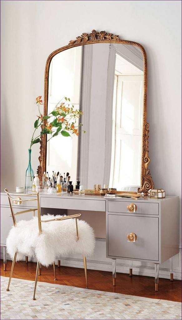 Furniture : Mirror Shapes For The Wall Arch Shaped Wall Decor Long Inside Long Decorative Mirrors (View 5 of 30)