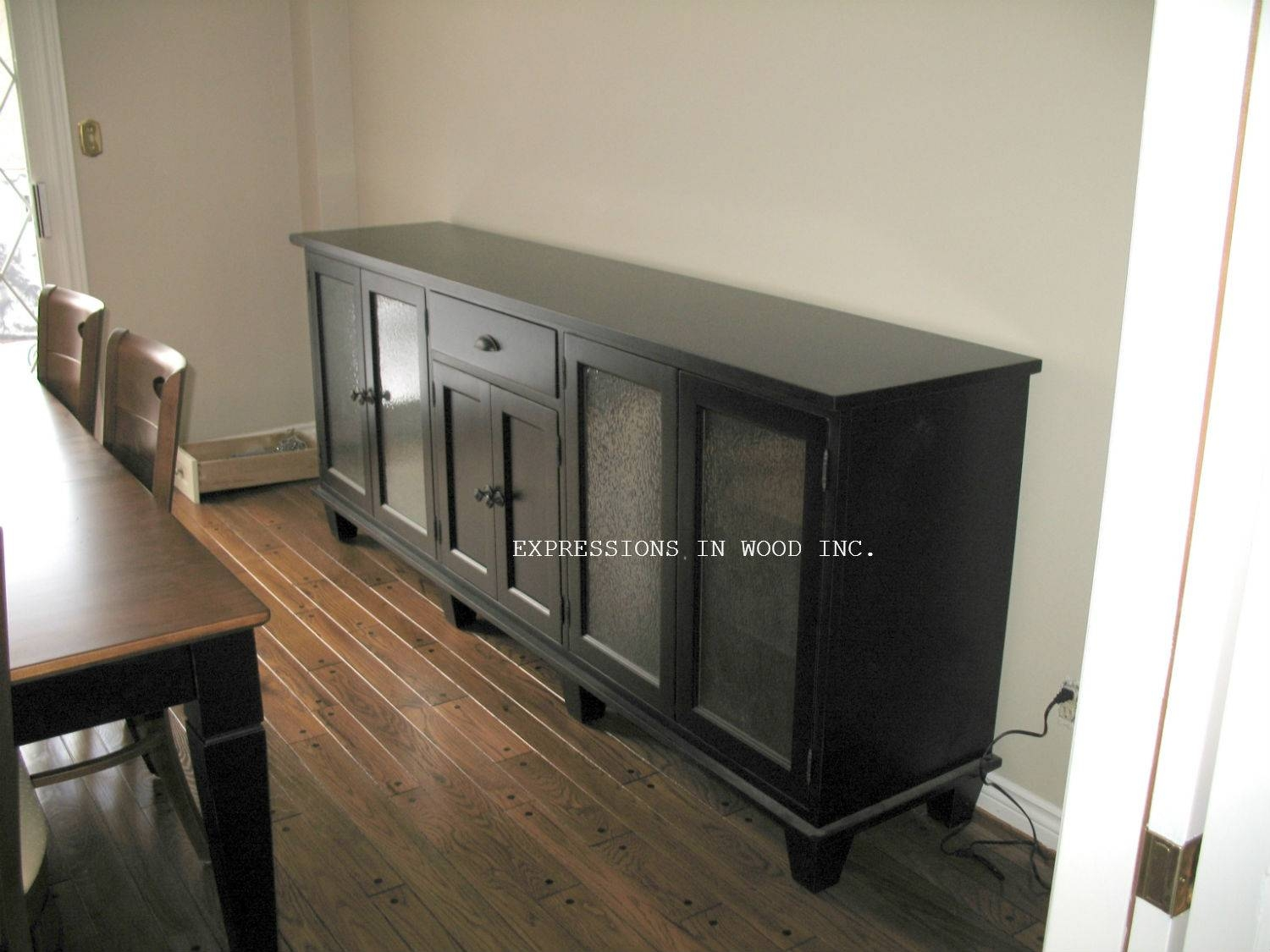 Gallery – Eiw In Sideboards With Glass Doors (#5 of 20)